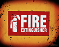 Fire Extinguisher Desktop