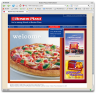 BostonPizza.com With JavaScript
