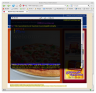 BostonPizza.com using a lynx command line browser